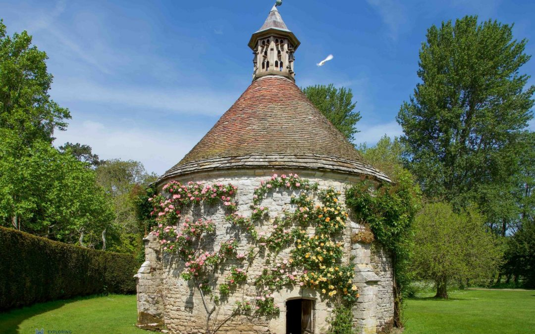 Statement Dovecotes Part 2 – 16th C Pigeon House at Athelhampton House, Dorset