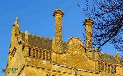 Tudor Balusters
