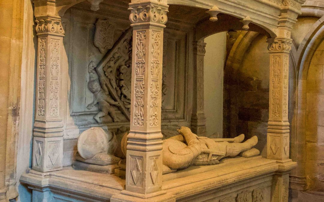THE ENGLISH RENAISSANCE IN DORSET – The Horsey Monument Part 1