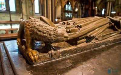 King John at Worcester – England Bites Back