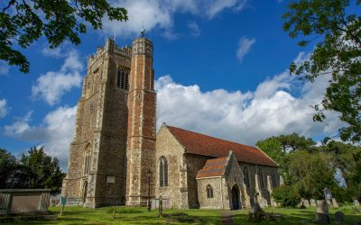 Earls Colne Church: Morality & Punishment in the Elizabethan Parish