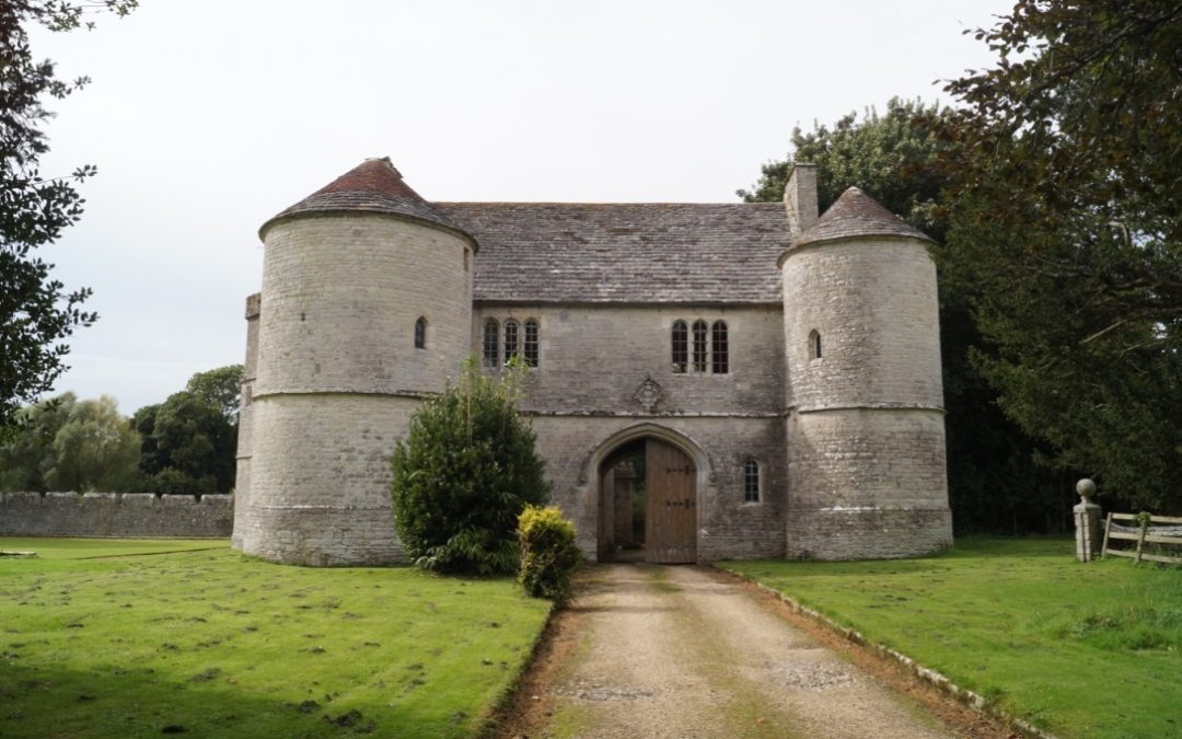 Sir Walter Raleigh in Dorset Part 4: The Atheist – 1593 & the Wolfeton House Supper