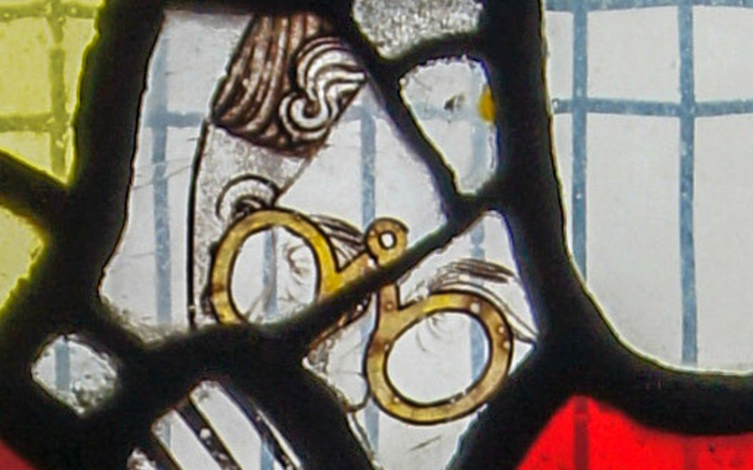 Images of the Medieval Church: Stained Glass at All Saints' York – Angels, Acts of Mercy & Spectacles
